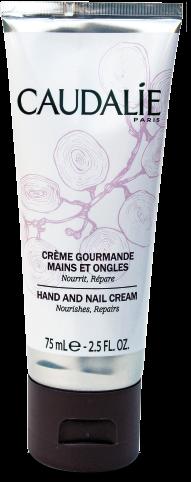 Caudalie Crème Mains et Ongles 75ml