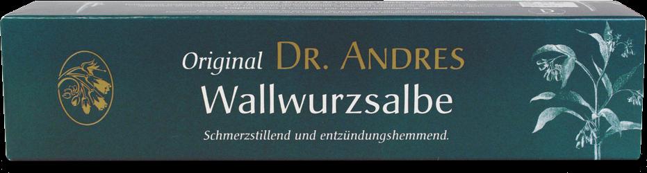 Dr. Andres Wallwurz Salbe