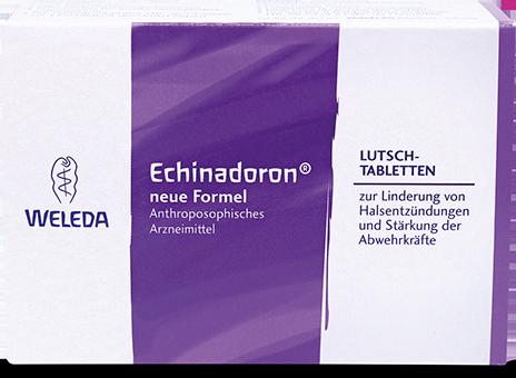 Echinadoron Lutschtabletten 30Stk