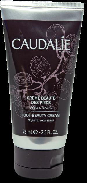 Caudalie crème pieds 75ml