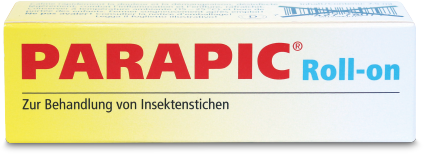 Parapic Roll-on 7.5ml